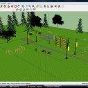 Renovácia brezového háju