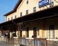 Zeleznicna stanica, stanicna cesta