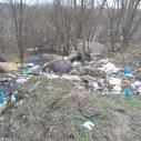 Čierne skládky odpadu