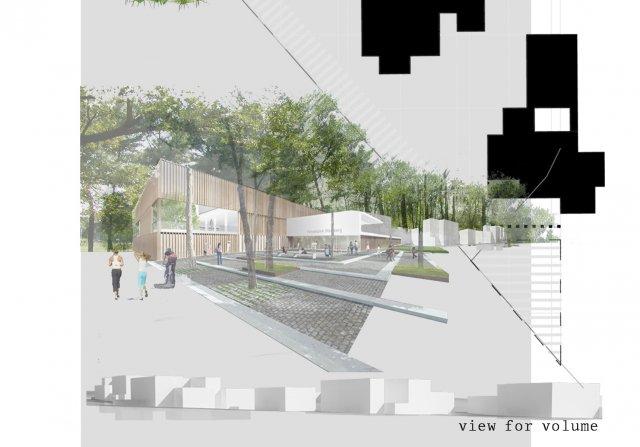 revitalizácia areálu bývalých kasární