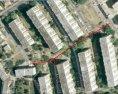 Prepojenie ulíc Hlboká, Tehelná, Potravinárska