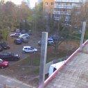 Rozšírenie parkovacích miest