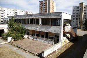 Parkovací dom Klokočina-Golianova