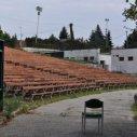 Obnova prevádzky amfiteátra