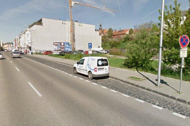 doplnenie objektov do zastavby na Mostej ulici