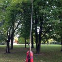 Oprava a zfunkčnenie verejného osvetlenia v Mestskom parku