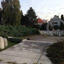 Obnova fontány pred PKO