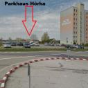Parkhaus Hôrka